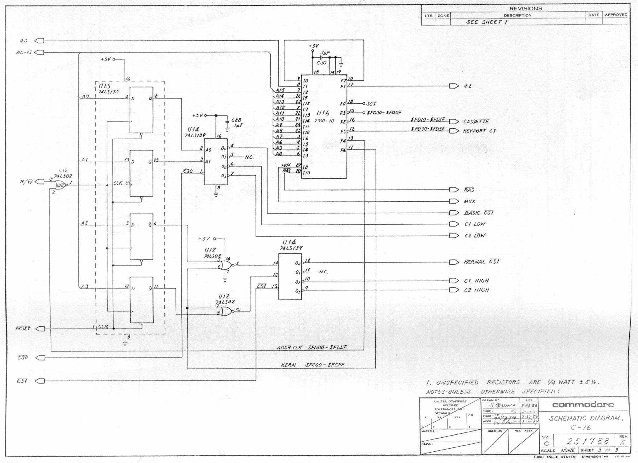 Schemi Elettrici Notebook : Schemi elettrici